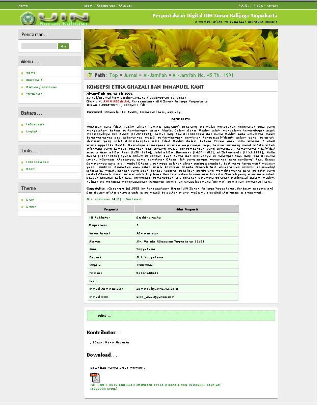 Format Pdf Untuk Dokument Elektronik Di Perpustakaan