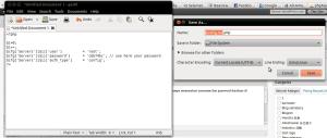 cara cepat log in ke phpmyadmin tanpa menggunakan username dan pasword