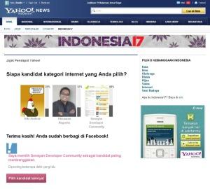 SLIMS masuk kategori kebanggaan Indonesia