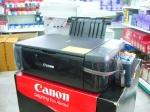 Install Driver Printer Canon MP287 di Linux Ubuntu