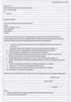 contoh surat lamaran dan surat pernyataan cpns kemenkumham