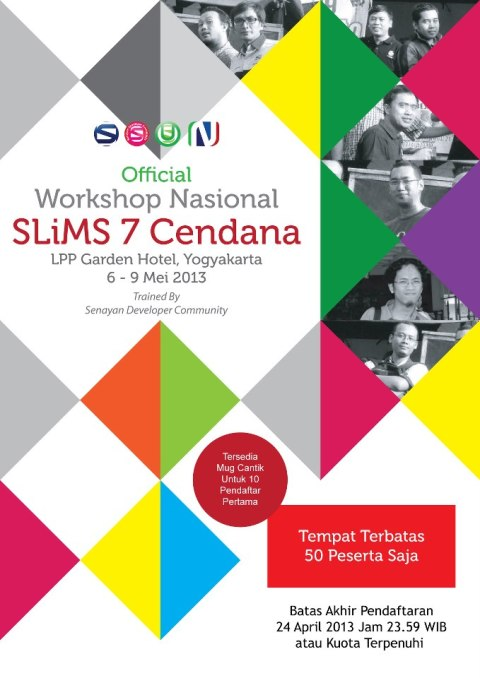 slims workshop